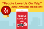 Perk-N-Pooch voted 'People Love Us on Yelp